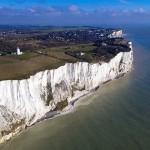45萬年前,英格蘭是如何脫離歐洲大陸的