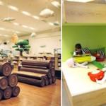 【週末親子共讀好去處】精選 5 間新北市「特色親子圖書館」,可愛風、學院風、森林系都有樂趣