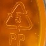 塑膠物品回收標誌內的數字是什麼意思?