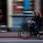 荷蘭,付錢讓國民騎腳踏車