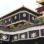 西藏朝聖之旅 (九)-大昭寺內部