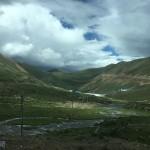 西藏朝聖之旅 (五)-進拉薩