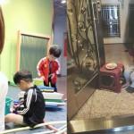 「孩子吃飯吃太慢」陳仙梅大絕招,兒子3分鐘吃完!