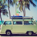 出國旅行必先找到的地方