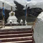西藏朝聖之旅 (十八)-乃欽康桑峰與羊卓雍錯湖