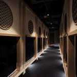 極致日式禪意膠囊旅館