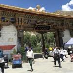 西藏朝聖之旅 (十二)-色拉寺
