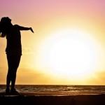 多親近UVB少曬UVA  有助維生素D生成 擊退大小毛病