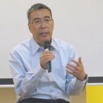 【MOMO董事長職場見證】公司15年業績成長26倍 林啟峰最感恩的卻是「成立團契」