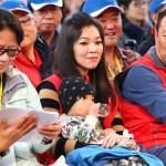 你不知道的「台灣首婦」曾馨瑩 40年前,南投曾家比板橋郭家更興旺