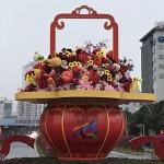 媽祖故鄉之旅 (一)-湄洲島