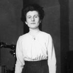 猶太裔女物理學家海德薇·科恩
