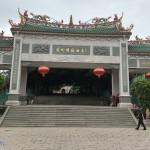 媽祖故鄉之旅 (二)-媽祖祖廟
