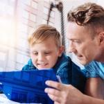 如何與父母溝通才能減少摩擦?