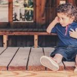 如何讓孩子學會大膽爭取?