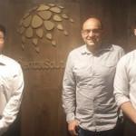 台灣3D列印技術前進澳洲揚名海外