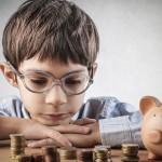 4個有趣的活動來教孩子們如何理財