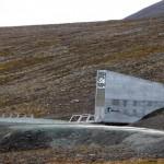 氣候變化可能摧毀末日糧倉