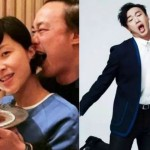 陳奕迅愛妻名言:我掙的錢,就是給她花的!寵妻無極限的浪漫愛情