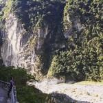 台灣之美:花蓮太魯閣國家公園(燕子口、清水斷崖)