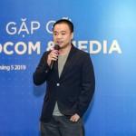 在「新零售」模式的推動下,Seedcom的收入四年內增長520%