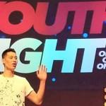 與加國華人青年談「板凳神學」 林書豪在基督裡找到identity「把愛傳給人」