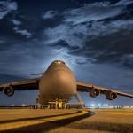 未來的客機—超音速客機