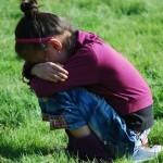 要孩子面對挫折,記住這六步驟就可以!