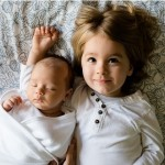 心理師給生二胎爸媽的一句話:嗨,大寶在這裡!