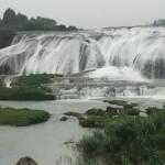 貴州風情(十二)-黃果樹瀑布(陡坡塘)