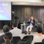 如何活出與眾不同?前Motorola亞太區總裁孔毅:真正成功不是贏在起點,而是贏在「拐點」