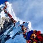 聖母峰:對榮耀的悲慘追求 為何如此多人渴望攻頂?