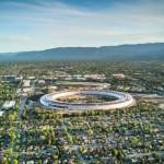 Apple總部為全球最昂貴建築物之一