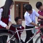 自行車專用空氣清淨機