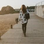 【在不快樂裡找到快樂】生活諮商師:感受到壓力時,先去散個步吧!