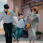韓劇《春夜》中「大男人」與無所不在的婚姻議題