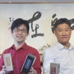 台灣最大買主、年砸5千萬買茶!2位科技新貴棄高薪 轉當頂級茶收藏大戶