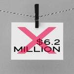 暖! 美國印州克羅伊登第一首都基督教會籌620萬美元 付清4縣居民醫療債務