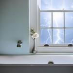 在雷雨期間洗澡危險嗎?