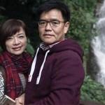 妻子罹癌才知「人生沒有理所當然 」 梁功斌、陳翠如:上帝對我們真好!