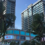 越南縱遊(二一)  芽莊海灘與度假飯店