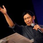 「料理店的廁所」是我的「至聖所」! 富田慎悟牧師:不管你的人生背景是怎樣,神能夠使用你
