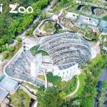 親近水豚君免出國!木柵動物園「熱帶雨林館」開放,7大特色搶先看