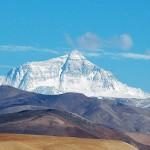 聖母峰上禁止一次性飲料罐