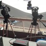 中興通訊和中國移動為中國首個5G運動會提供5G直播電視解決方案
