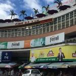 越南縱遊(十六)  大勒市場與夜市