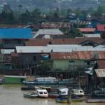地層下陷印尼準備遷都