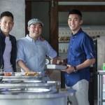 東區金礦店面華麗轉身成「站著吃」燒肉店 三大關鍵讓韓國老店暴紅