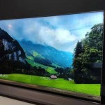 海信電視軍團亮相柏林 IFA,推出8K疊屏和屏幕發聲激光電視