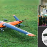 續航長達15小時,科比特氫燃料電池 固定翼無人機首飛成功
